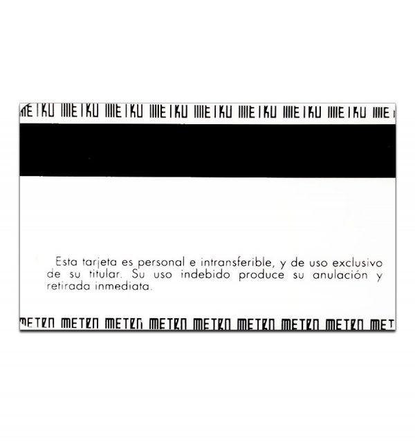 Vip Exclusivo Coleccionistas - Tarjeta -This Is My Vip - Temp. 94/95