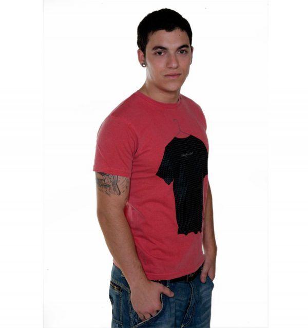 Camiseta chico MDC 804