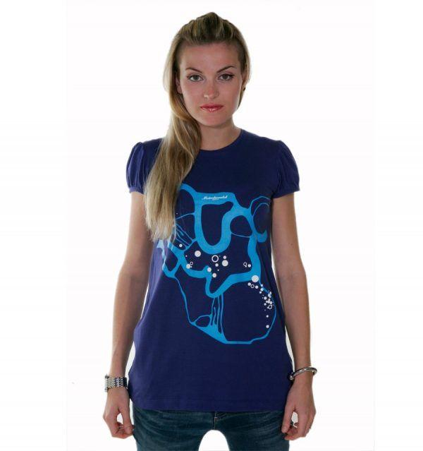 Camisetas chica MDC 818