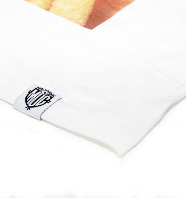Camiseta - Festin -WHITE FRIED POTATOES