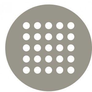 Pegatina - Logo 25 aniversario MDC 7.5cm